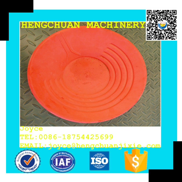 Plastic Gold Pan For Sand Gold Manual Mining
