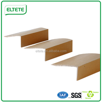 Corner Package stand up paper boards for protection