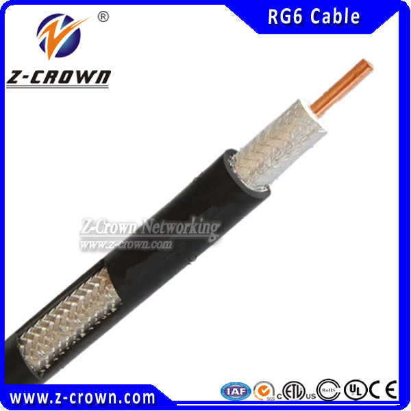 Bare Copper RG58 coax Cable