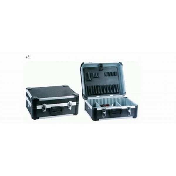 MLD-TL09a with EVA insert surface Aluminum storage case for tools
