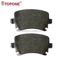 Brake Pad For AUDI A4 For SEAT For VOLKSWAGEN CADDY Car Auto Parts D1108 Disc Brake Pads