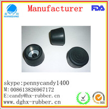 Butyl Rubber Pad for Medical Bottle Customizable Rubber Pad