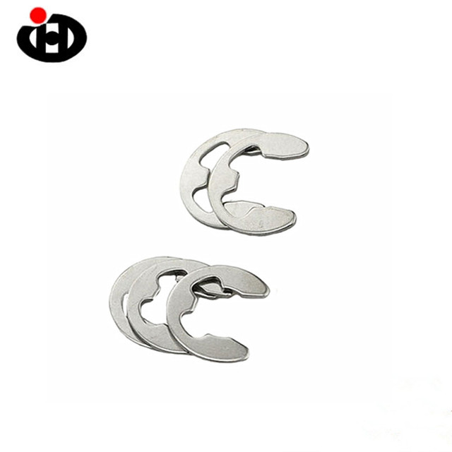 New Higest Quality Hardware Fastener JISB2804 Lock Washer Retaining Washers for Shafts Stainless Steel Key Ring