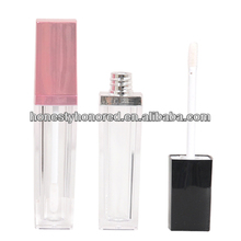 Square Lip Gloss Tube Wholesale