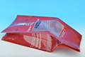 side gusset plastic bags for coffee or tea packaging