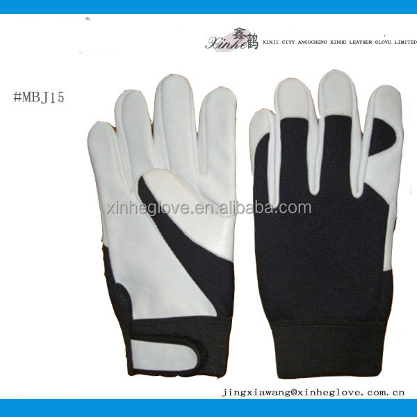 factory supply kevlar safety glove