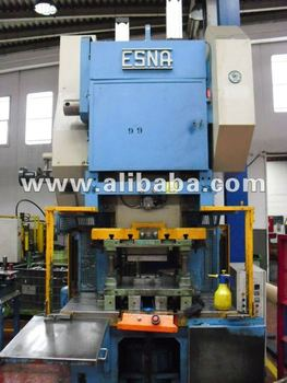 PRESS ESNA 160 TONNES