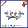 MZB7343 Woodworking machine Horizontal multi axle woodworking driller for furniture