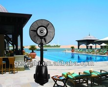 26''/30'' mist cooler fan outdoor