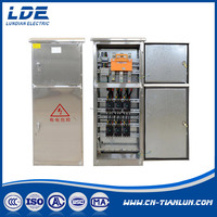 FLW Type 380V Low Voltage Switchgear Power Distribution Box, Control Cabinet