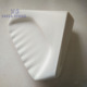 High Quality Cast Culture Marble Foot Rests Shampoo Shelves Soapdishes For Bathroom