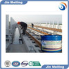 Railway / Building Roof Polyurethane Single Component Waterproof Coating