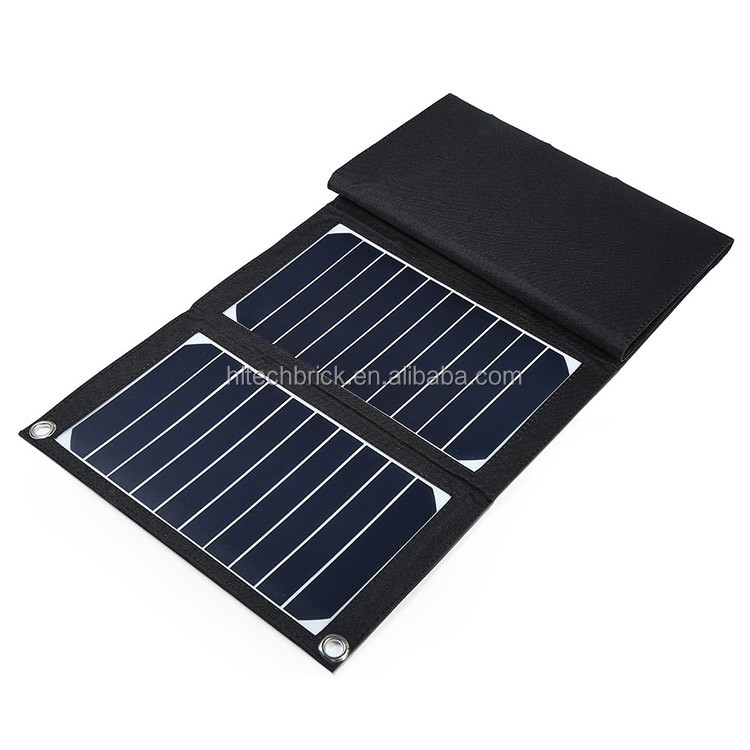 Top selling renewable energy solar phone charger ,portable charger 22W 5V ,flexible solar panels for mobile ,cell phone ,PSP, DV