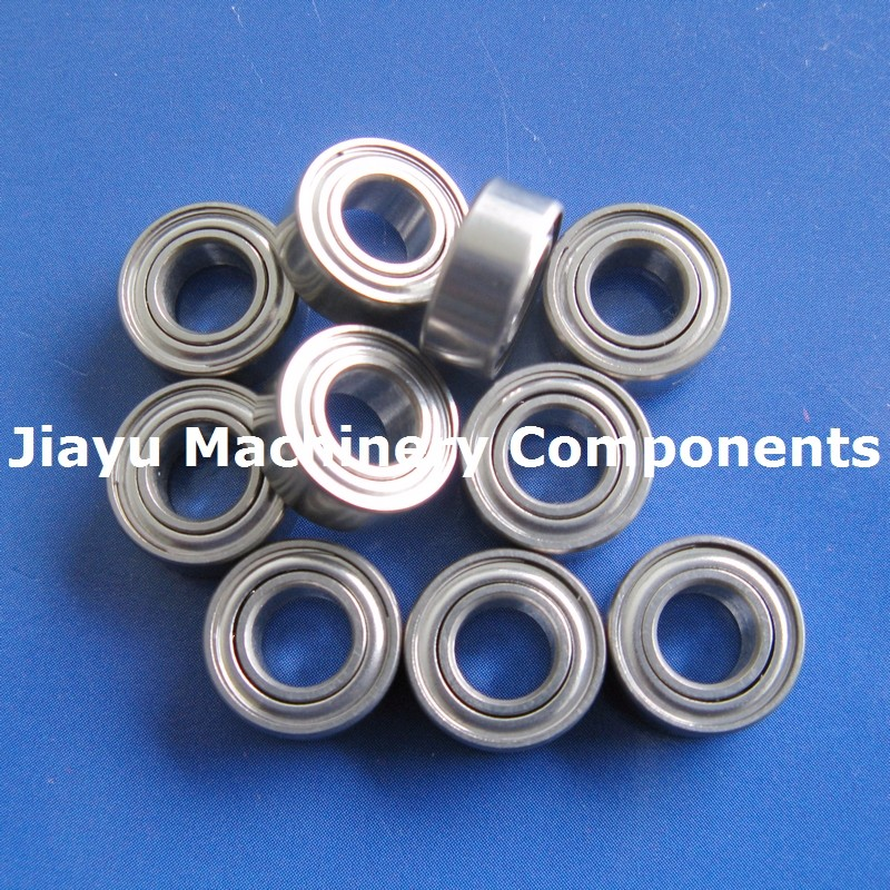 Size D Flat YoYo Bearings 5x11x5 Smooth YoYo Ball Bearings