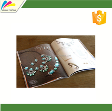 Customized free wholesale jewelry catalogs