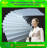 directly supply PVC foam sheet 21mm