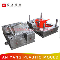 Universal Hot Product Plastic Mold Injection Molding
