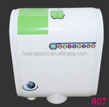 CF807 Multifunction energy conservation 9 litre toilet cistern for squatting wc