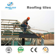 fashion style metal roof tile for building