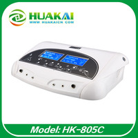 Latest Arrival Detox Machine Foot SPA Massage Ion Cleanse Foot Spa Cleanse equipment HK-805C-2