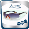 Hot Fashion glasses UV400 Protect new arriving anti glare safety glasses in china