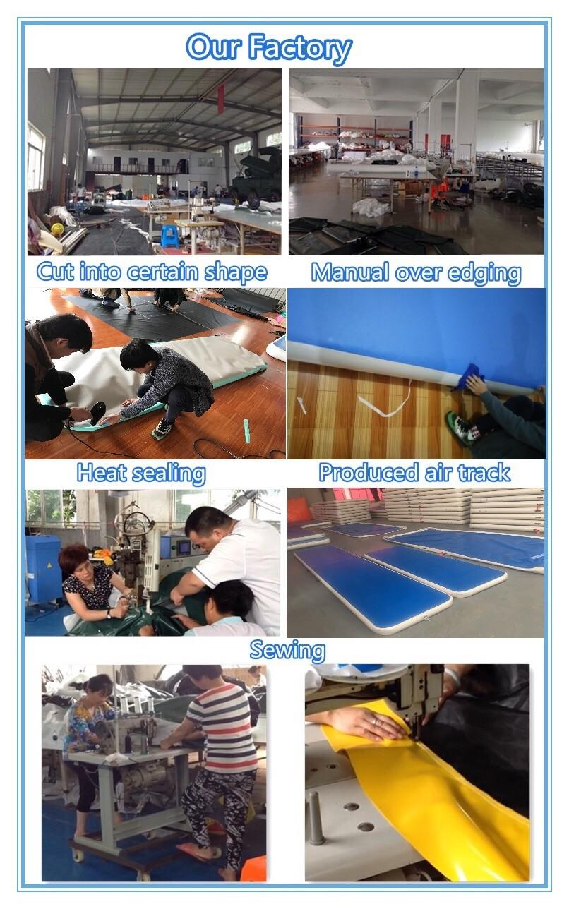 DWF parede dupla material de tecido de alta qualidade preço barato ...