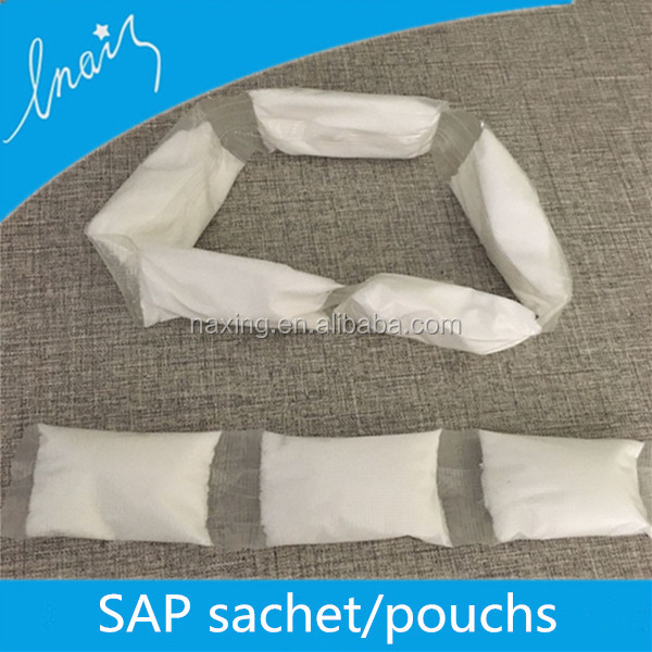 1M SAP pouchs for urine bags