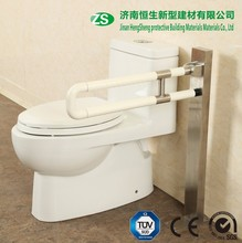 New Style ABS&Aluminum Bathroom Shower Stool Handrail For Bathroom Safety Step