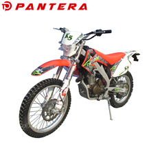 Dual Disc Brake 4 Stroke Super Powered Off Road Type Chinese Dirt Bike Sale