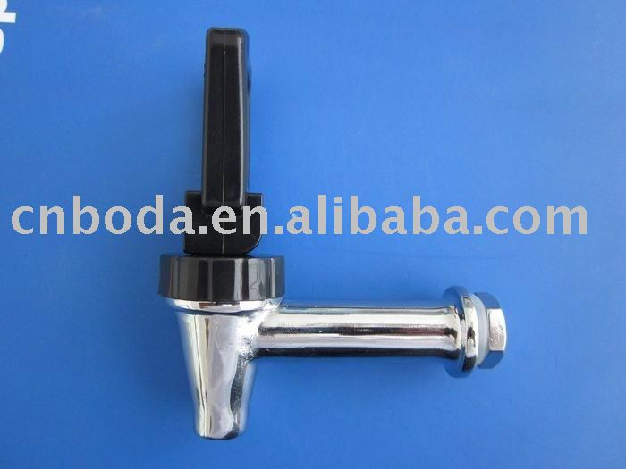 Stainless steel water tap for drink dispenser made in China