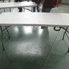 Environment Protect Plastic Table 1 8m