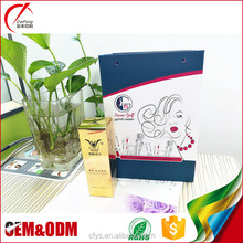 New Design Customized Printed Tiny Cosmetics Paper Shopping Bag
