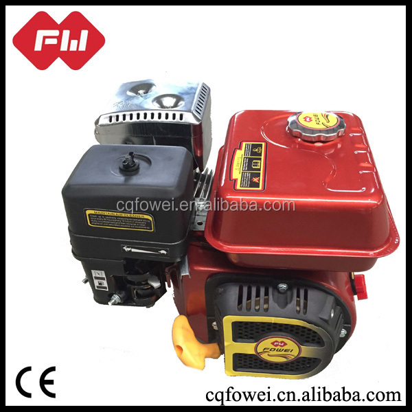 Chongqing factory powerful asp 4 stroke 190f gasoline engine