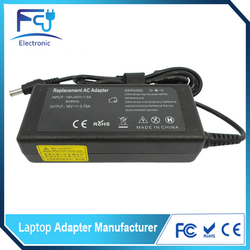 For Samsung Universal External Laptop Battery Charger