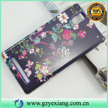 Wholesale Mobile Phone Hard Case For Sony Xperia T2 Ultra 2 In 1
