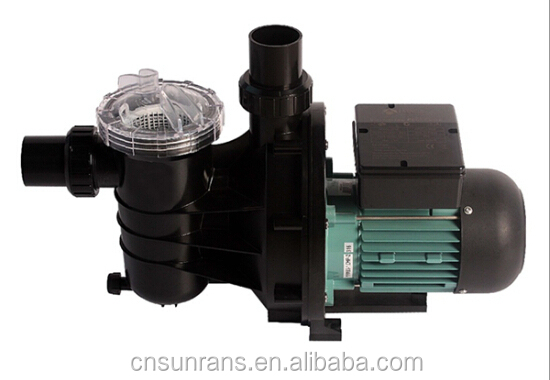 sunrans engergy efficiency horizontal multistage ksb stainless steel centrifugal submersible pump