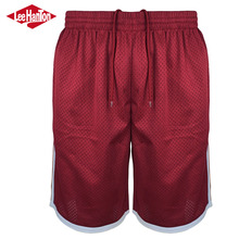 Custom Dry Fit Mesh Basketball Shorts Men