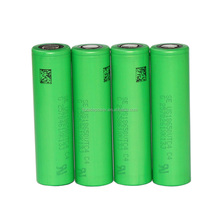 VTC4 18650 HIGH DRAIN Li-ion Batteries 2100mAh 30A 3.7V Green For Sony