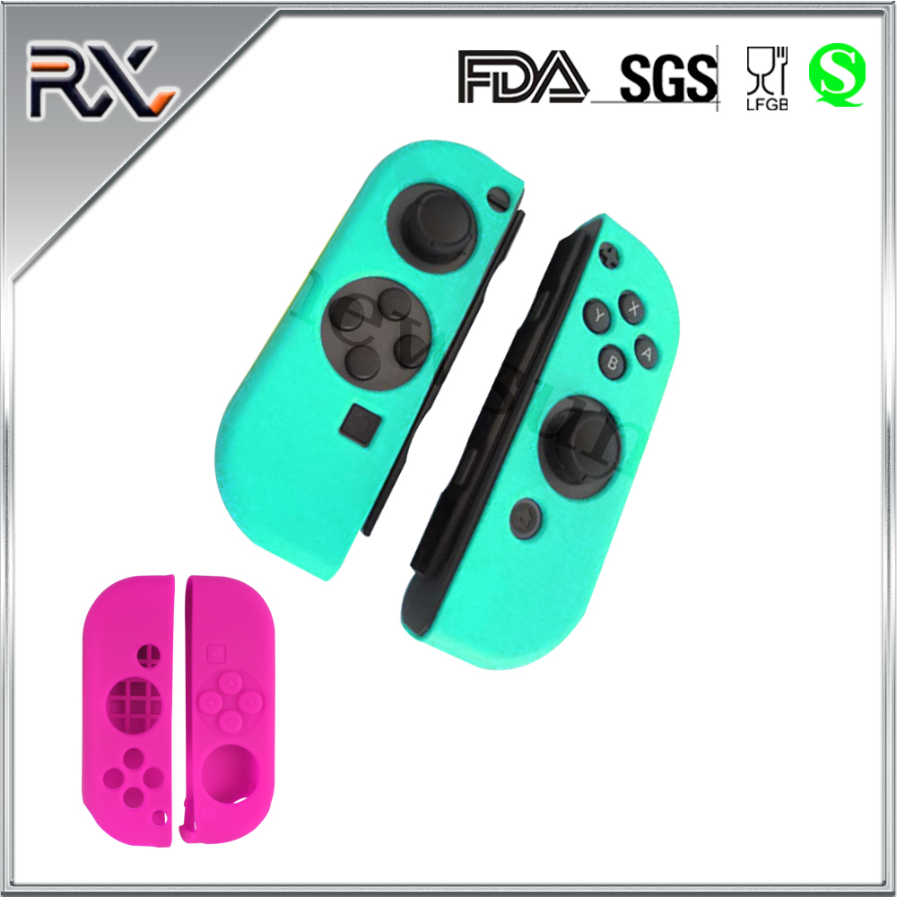 Factory wholesaler ps4 console cover,video games cover,for nintendo switch case cover