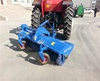 farm machine tractor pto power snow sweeper agriculture equipment