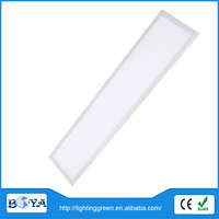 Beam angle 120 degree 40W panel light led for meeting room