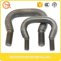 Customized Hardware Of U Bolt