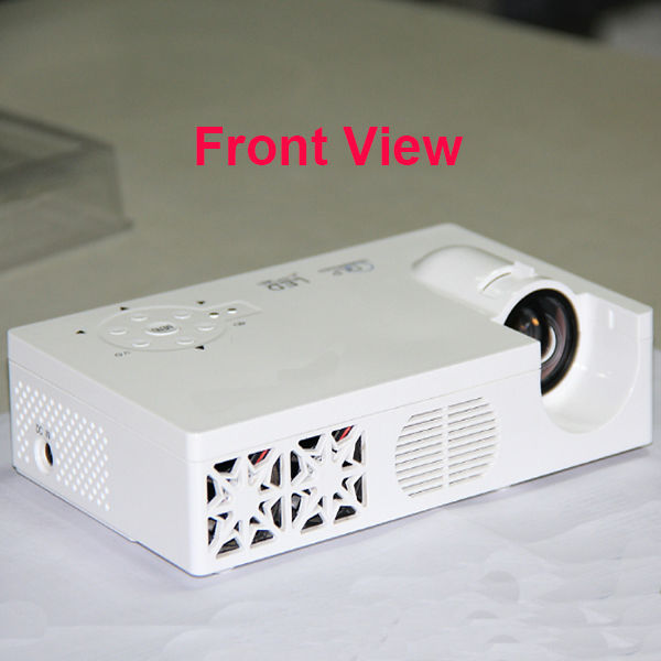 LED RGB Movie Projector,Video Projector,Film Projector,3D,Wifi,Android OS,1280x800,High Definition,High Brightness,Smart Model