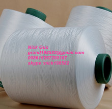 polyester monofilament for zipper yarn