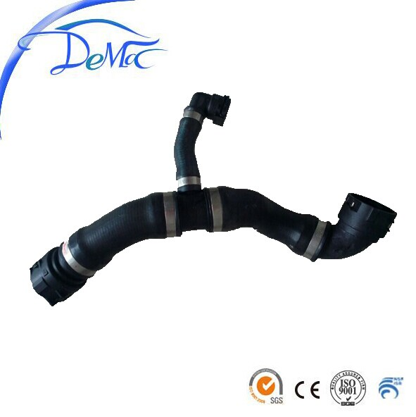 New popular tri-way epdm moulded radiator <strong>hose</strong> 17127525023 made in China