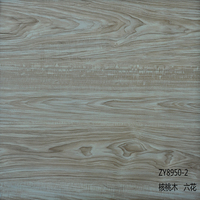 Factory manufacture various walnut laminate flooring