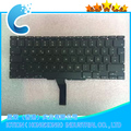 Wholesale price laptop keyboard keypad for apple a1370 a1465 uk layput black