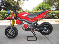 2 stroke 49CC MINI POCKET BIKE MINI DIRT BIKE