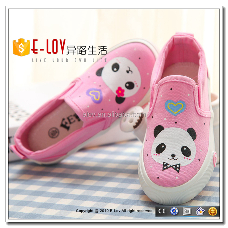 High end cute children loafers usa sneaker wholesale