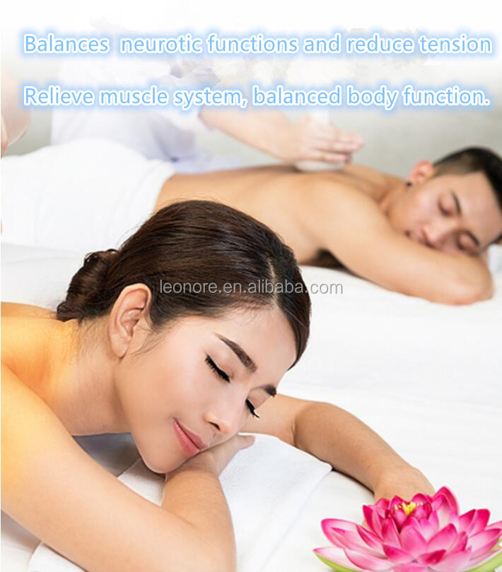 available stock essential hot massage oil wholesale 10ml